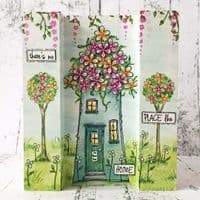 PaperArtsy Eclectica E³ - Kay Carley34 - EKC34SPECIAL ORDER